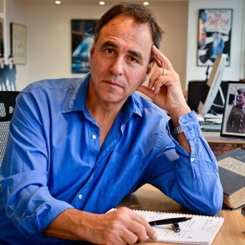 Anthony Horowitz's greatest quotes ever