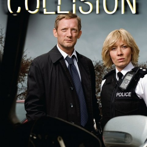 Anthony Horowitz Developing U.S. Version of 'Collision' for NBC