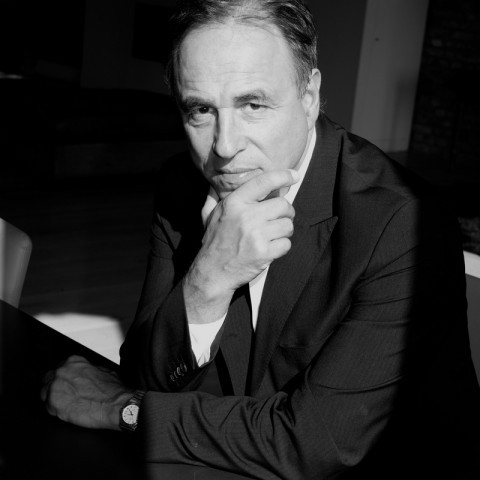 Anthony Horowitz to write new James Bond novel