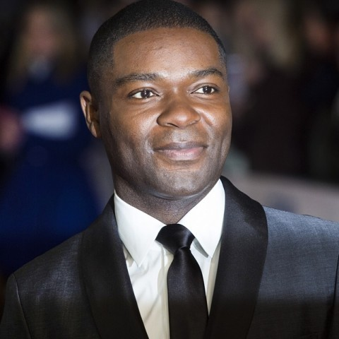 David Oyelowo to be the voice of the Trigger Mortis audiobook