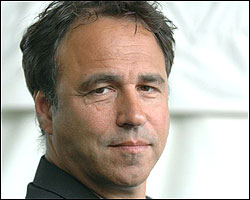 Anthony Horowitz: fame and fortune