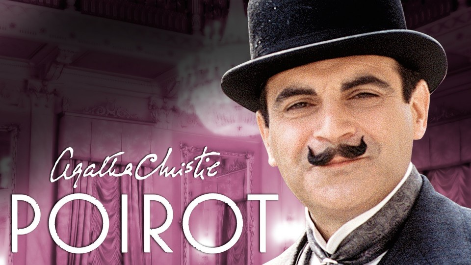 Image result for poirot